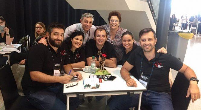Team Malta – CPR   Champions